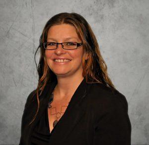 Julie Trudel